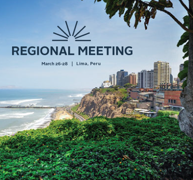 HPTN South America Regional Meeting: In Review