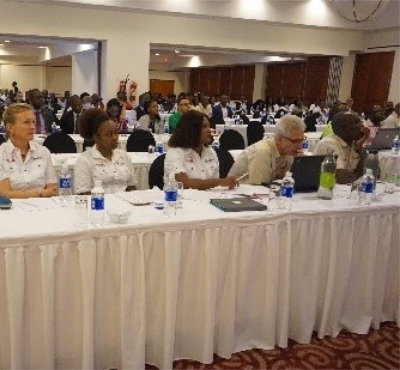 Zambian Government Welcomes HPTN 071 (PopART) Adolescent HIV Prevention Study Findings