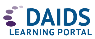 DAIDS Learning Portal