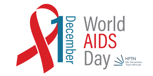 HPTN Principal Investigators 2020 World AIDS Day Message