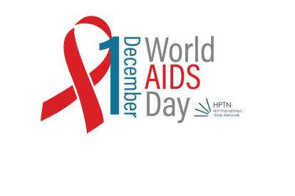 HPTN Principal Investigators' World AIDS Day Message